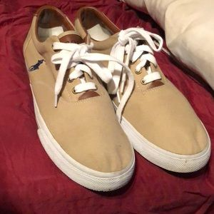 Men Ralph Lauren Polo shoes 👟🔥